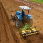 Falcon – ideal solutions for soil cultivation and bedforming