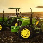 No matter what you farm with, John Deere has what you need