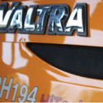 Valtra has good news for farmers: An old friend with a new face