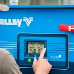 Valley ICON® series makes every drop count