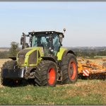 Rotary tillers are simple but effective: Part 4 Adjustment of the rotary tiller