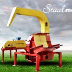 Staalmeester hammer mills: Tailor-made for Africa's rugged conditions