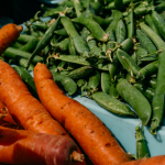 Vegetable planting guide part 3: Carrots and green beans