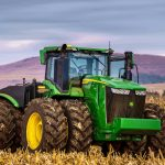 Introducing The Beast: The Biggest Tractor from John Deere